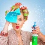 Как помыть натяжной потолок: эффективные способы и моющие средства