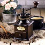 Кофемолка жерновая: обзор, плюсы и минусы, рейтинг моделей