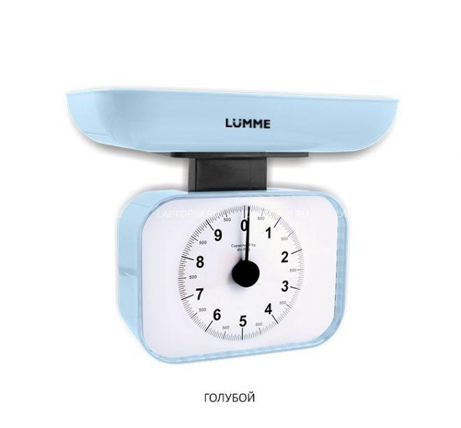 весы Lumme LU-1321