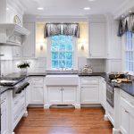 П образная кухня – как грамотно обустроить? Идеи планировки, советы дизайнеров