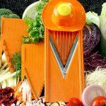 Тёрка для овощей: разновидности, преимущества, рейтинг лучших