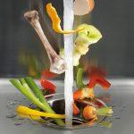 Измельчитель пищевых отходов для раковины: виды и характеристики