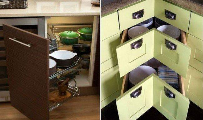 Шкаф с ящиками 3