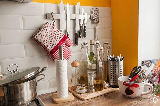 Дизайн кухни 7,5 кв. м