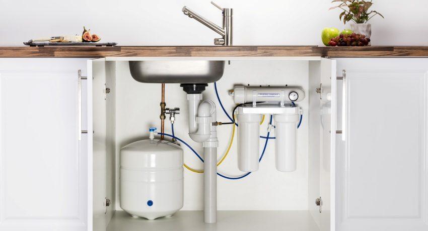 Как сделать фильтр для воды своими руками: особенности изготовления, советы по выбору емкости