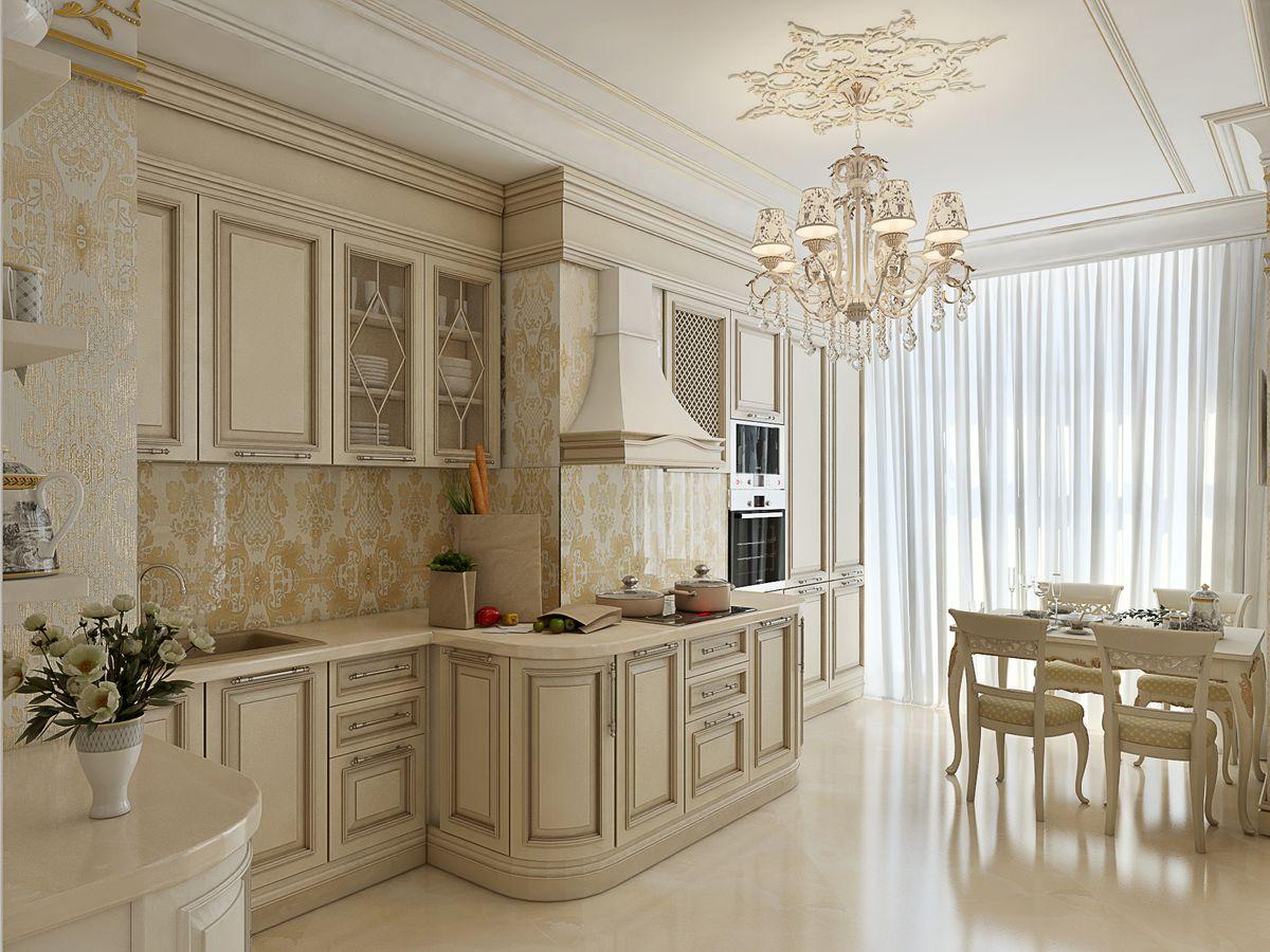 Подбор мебели для кухни, Какую заказать мебель если делать перестановки, и менять назначение