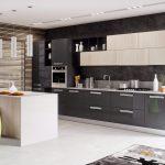 Модные кухни: современные дизайны, идеи, популярные тенденции