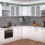 Модульная мебель для кухни: разновидности, материалы, как правильно выбирать