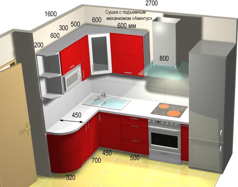 Проект кухни 59 фото проектирование и выбор дизайна кухонного гарнитура Как нарисовать эскиз мебели с размерами