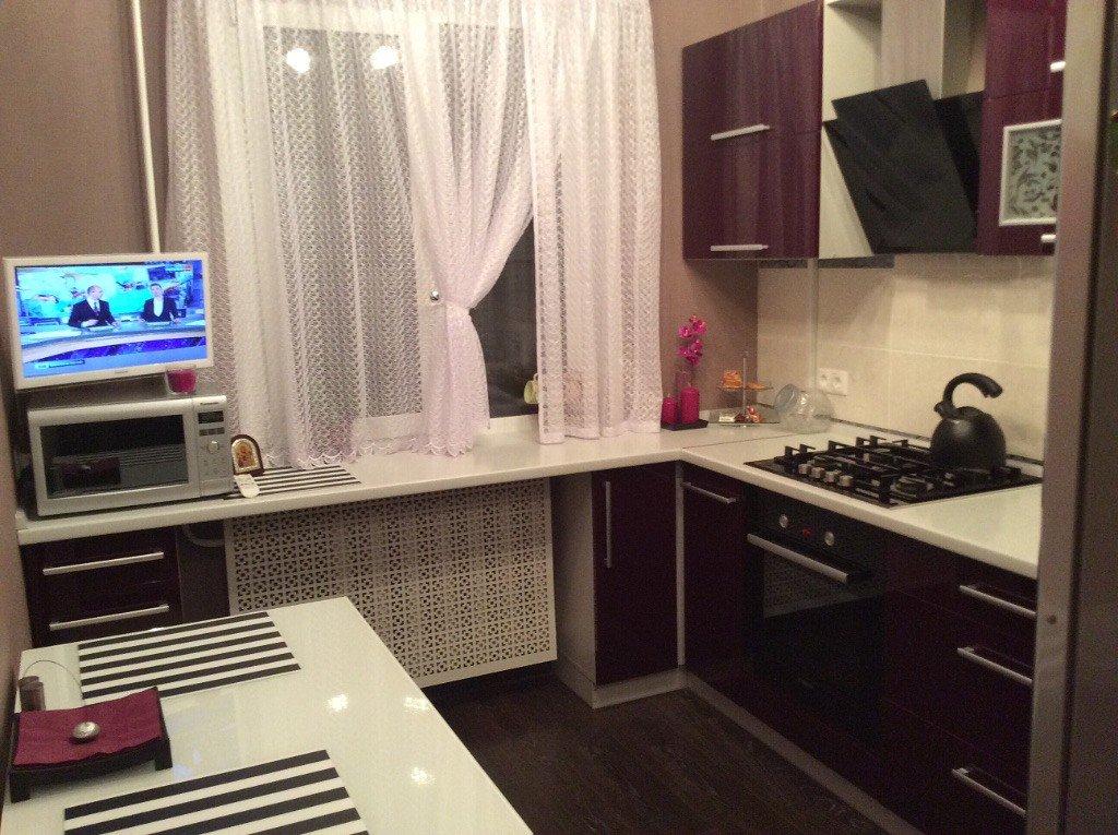 Кухня и зал совмещенные в частном доме фото осознал