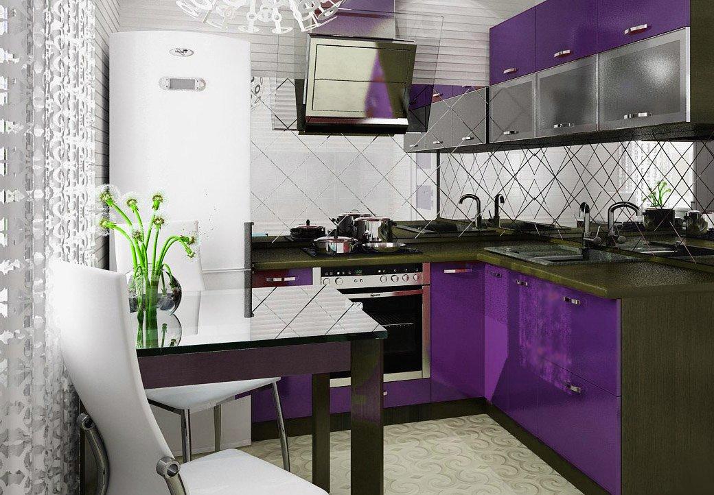 что любовь картинки кухни в пятиэтажках натурального шёлка