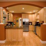 �рки на кухню: фото, разновидно�ти, изготовление �воими руками