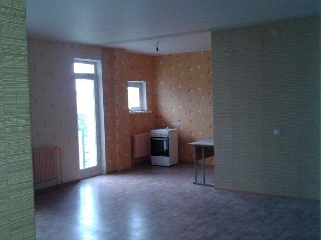 Кухня до ремонта