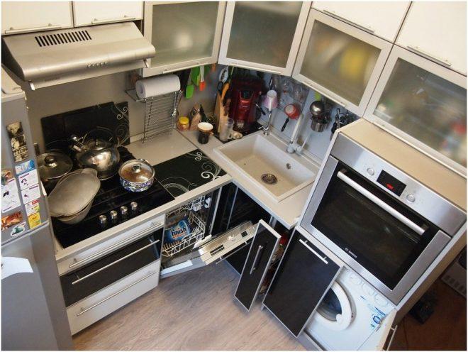 #МояКухня - расскажи нам о своей кухне!