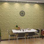 Декоративные панели для кухни: как выбирать, разновидности, особенности