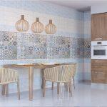 Панели ПВХ для кухни: разновидности, способы монтажа, недостатки, рекомендации по выбору