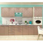 Размеры фасадов для кухни: как самостоятельно рассчитать, стандарты, верхние и нижние модули