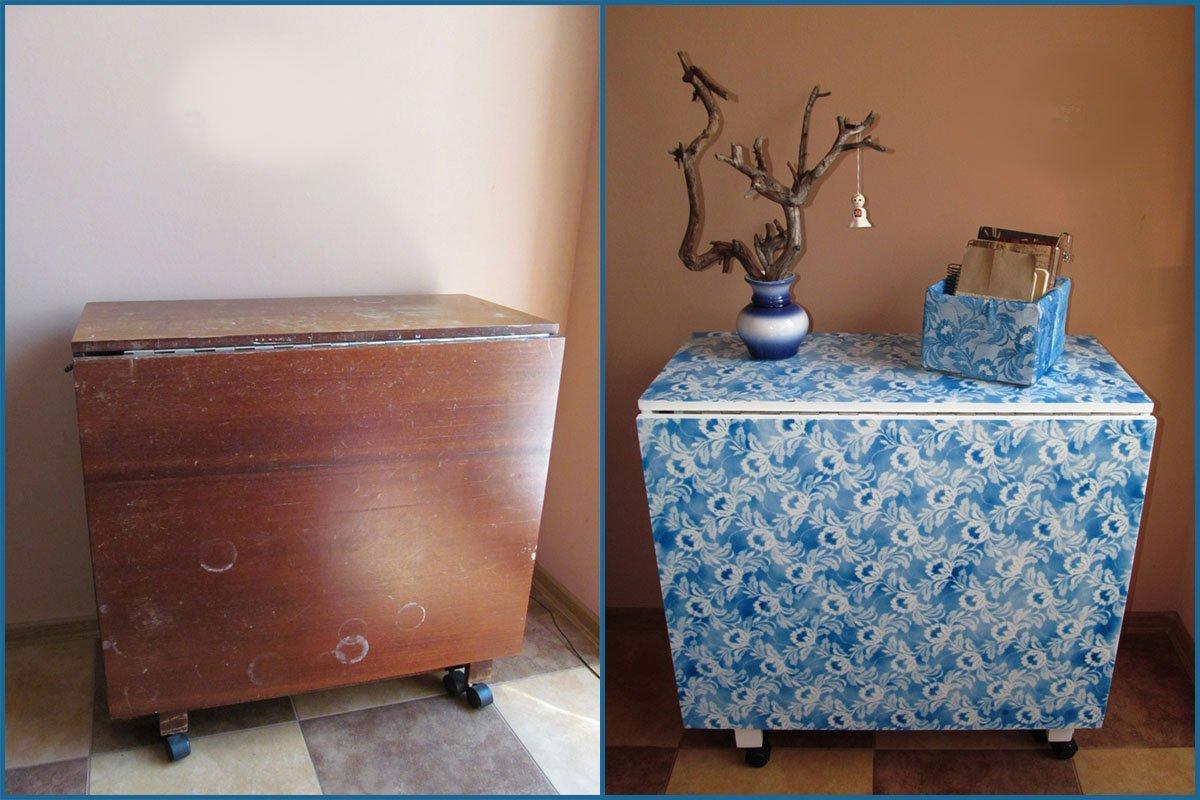 Как реставрируют мебель из дерева