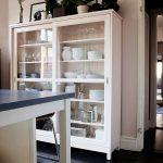 Как выбирать кухонный напольный шкаф – виды конструкций, советы по размещению