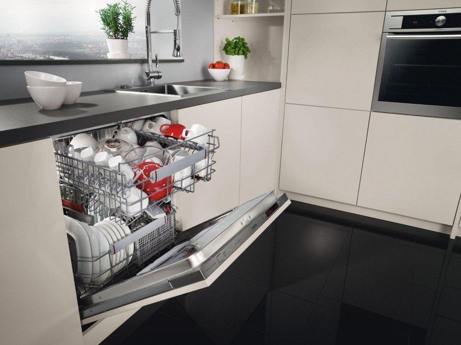 Как избавиться от налета в посудомоечной машине проверенные средства