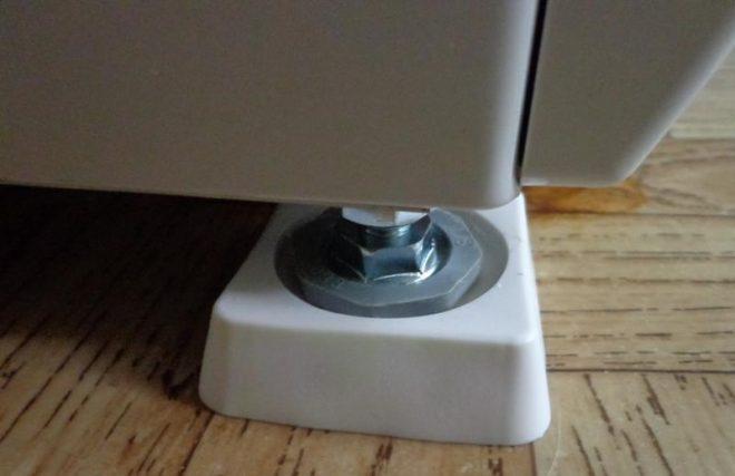 Подставка для стиральной машины