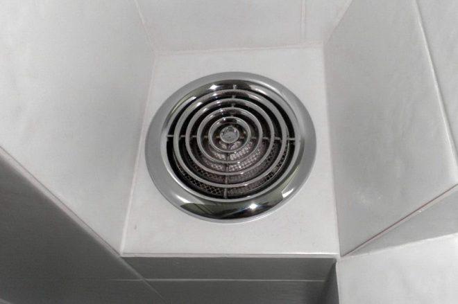 Вентилятор для вытяжки на кухне