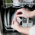 Порошок для посудомоечной машины – достоинства и недостатки средств