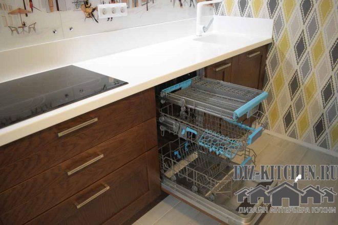 Сушка для хранения посуды
