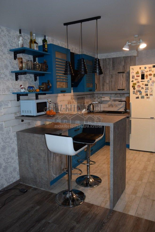 Кухня Пиано