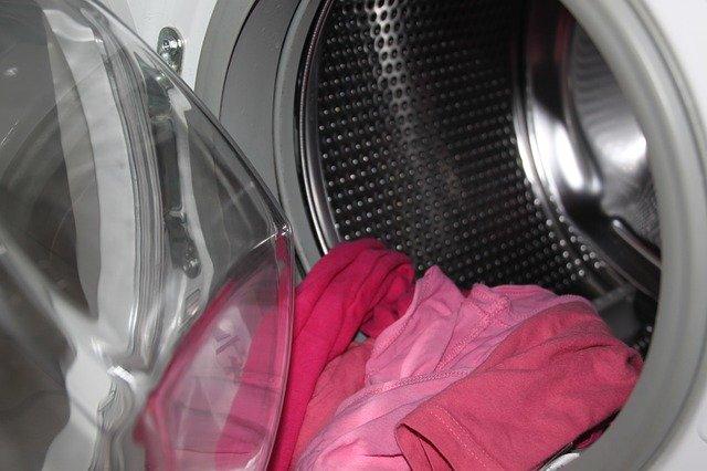 Замочите полотенца