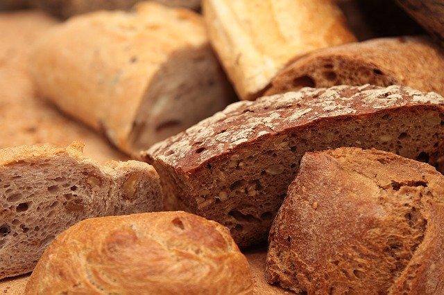 хлеб photo