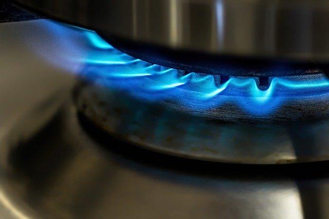 газовая плита photo
