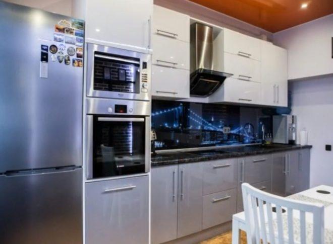 Можно ли размещать холодильник рядом с духовкой